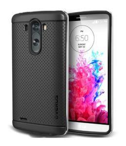 LG G3 Verus Metal Case