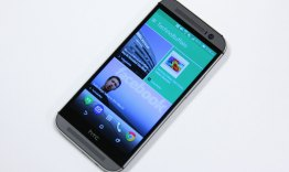 HTC One M82