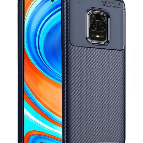 its another case of mi note 9 pro