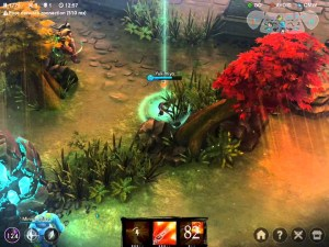 Vainglory android