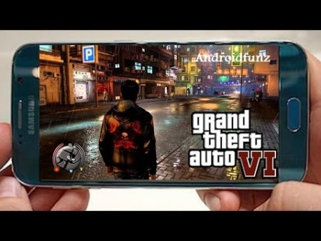 gta v mobile apk data mod