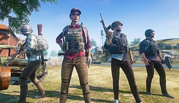 PUBG Mobile Apk+Obb Highly Compressed 100% working - Androidfunz