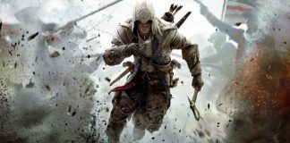 Historia assasins creed
