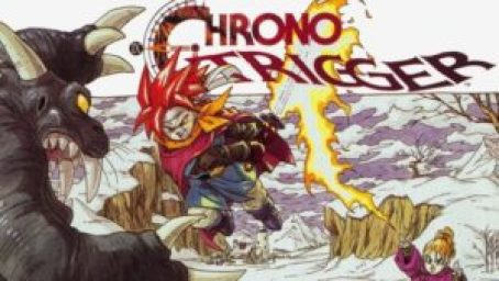 Chrono Trigger - Top Android Games