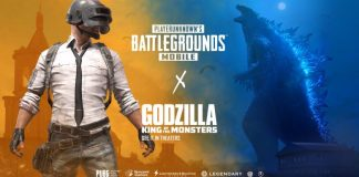 PUBG Mobile event Gry na Android