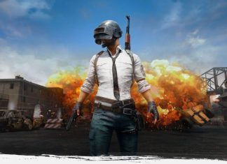PUBG Mobile Update Gry na Androida