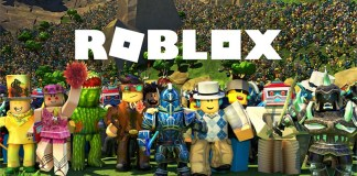 Roblox-Header-Gry na Android