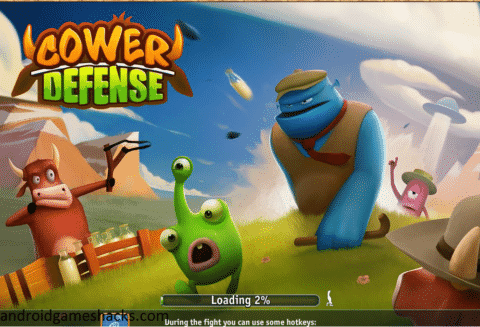 Cower Defense hack, Cower Defense apk, Cower Defense, Cower Defense hack apk