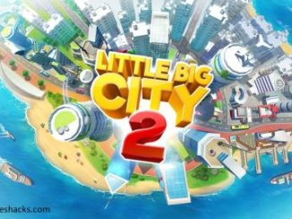 little big city 2 hack, little big city 2 hack apk, little big city 2 apk, Little Big City hack apk download free