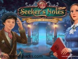 Seekers Notes, Seekers Notes hack, Seekers Notes hack apk, Seekers Notes apk, Seekers Notes android