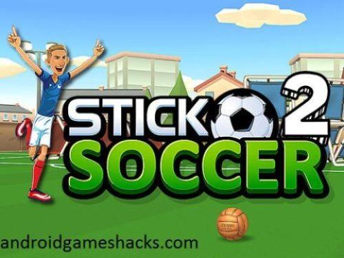 stick soccer hack, stic soccer apk