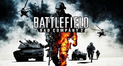 Battlefield Bad Company 2 APK