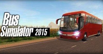 Bus Simulator 2015 APK