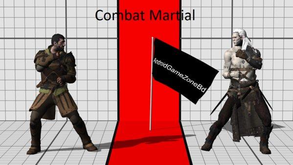 Combat Martial APK