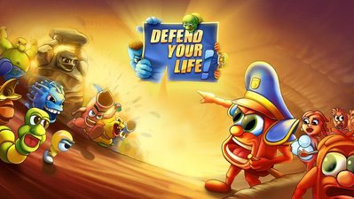 Defend Your Life APK
