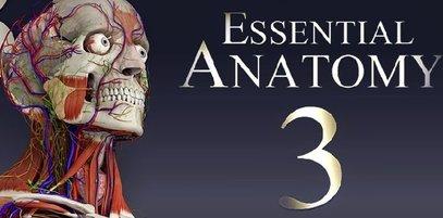 Essential Anatomy 3 APK