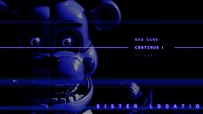fnaf sister location android
