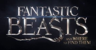 Fantastic Beasts Cases