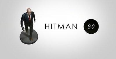 Hitman GO APK