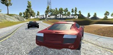 Last Car Standing APK