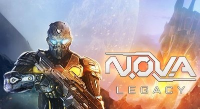 NOVA Legacy APK