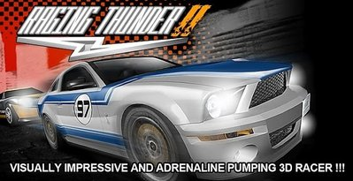 Raging Thunder 2 APK