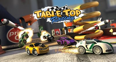 Table Top Racing APK