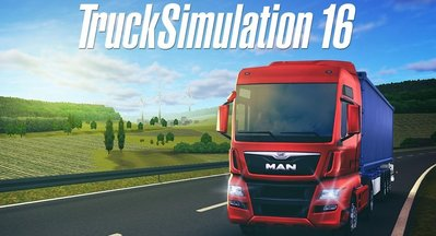 TruckSimulation 16 APK