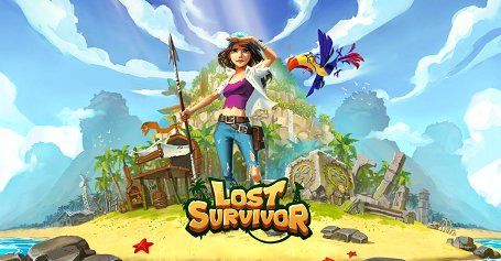 lost survivor android