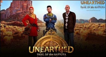 unearthed trail of ibn battuta apk