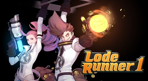 Lode Runner 1