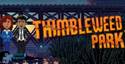 Thimbleweed Park Android
