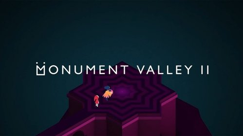 monument valley 2 apk