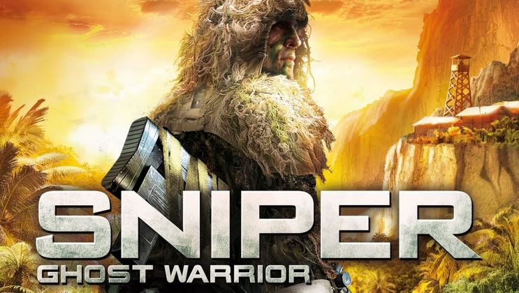 Sniper Ghost Warrior Android