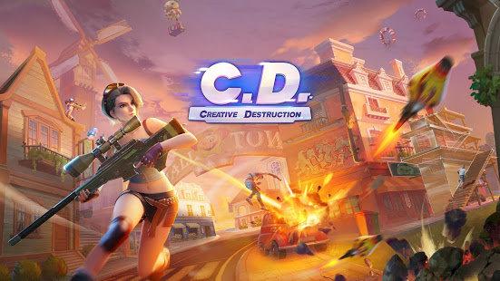 CD Mobile