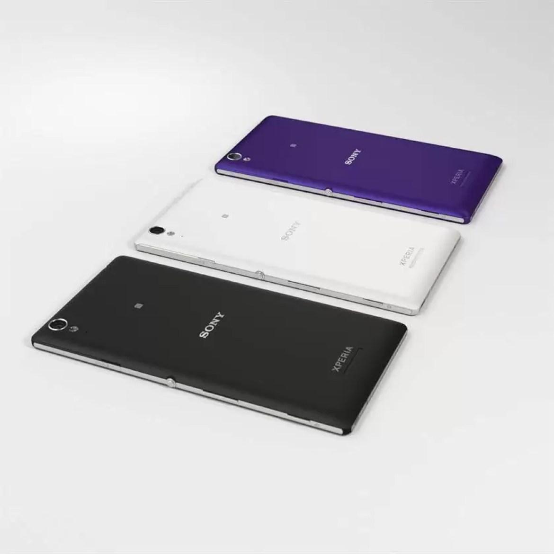 Xperia Style: novo smartphone da Sony é lançado na Alemanha 5