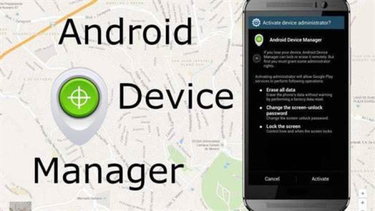 Perdi o meu Smartphone Android, e agora? 1