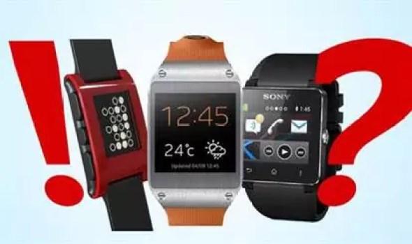 Smartwatch-debate