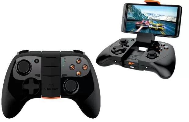 MOGA-Hero-Controller