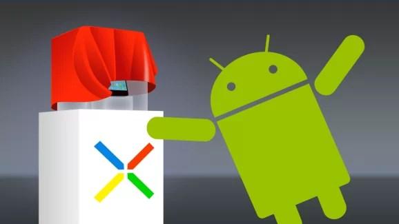 nexus 6 578 80 Nexus 5 e 6 poderão receber Android 6.0 já no inicio do mês de Outubro image