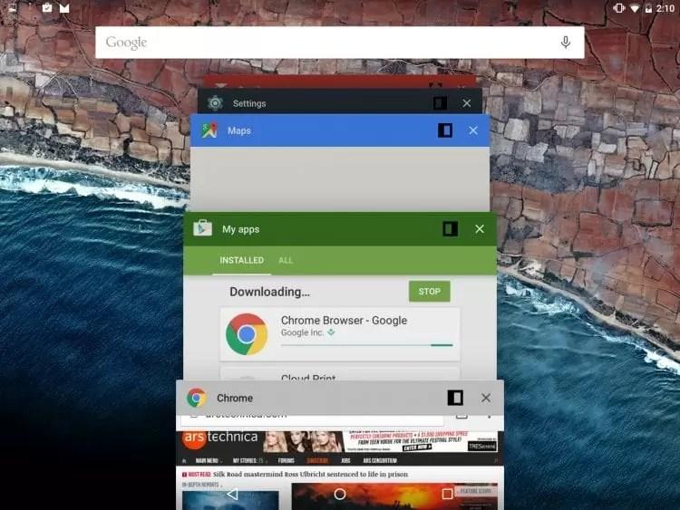 Fechar as ultimas aplicações usadas, é ou não bom para o Android? image