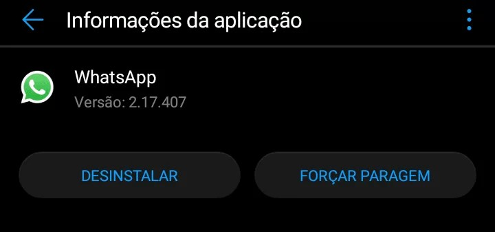 WhatsApp: Já podem apagar mensagens com 7 dias em vez de 7 minutos (por enquanto) 3