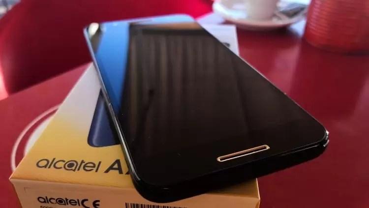 Análise Alcatel A7 um smartphone competente de bateria gigante 2