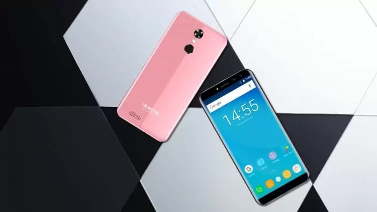 OUKITEL C8 4G vs Xiaomi Redmi 4X, qual comprar? 1