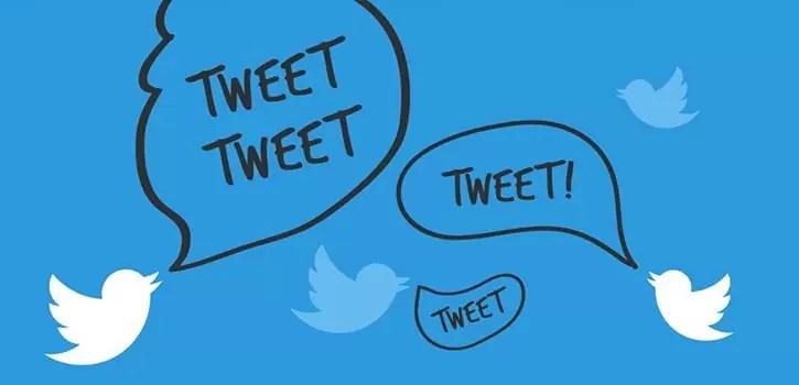 CEO do Twitter Dorsey diz que a empresa está a pensar na opção de editar Tweets 1
