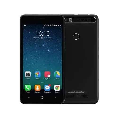 [Geek Alert] Smartphone LEAGOO KIICAA POWER por $60 2