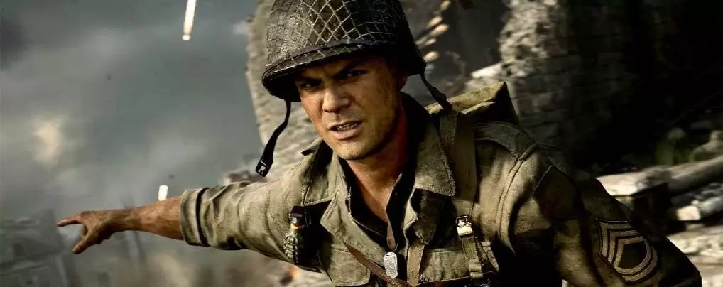 Review Call of Duty WW2 1