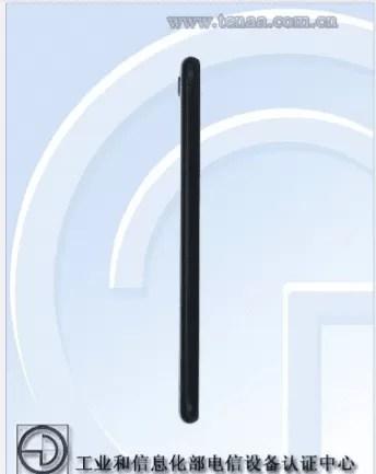 Misteriosa dupla câmera Huawei aparece na TENAA 1