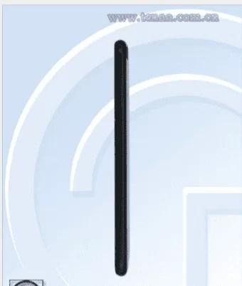Huawei FIG-AL00 de todos os lados