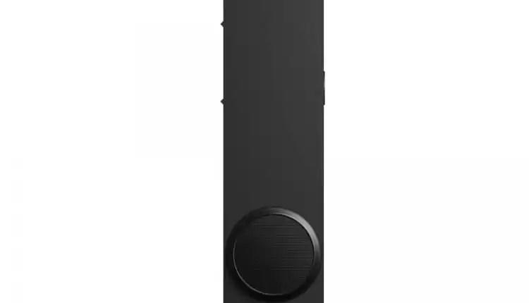 Energy Tower 8 g2. Uma coluna Hi-Fi para os ouvidos mais exigentes 4